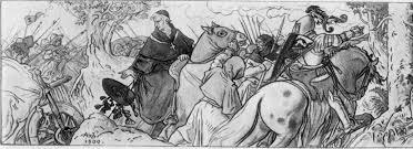 Battle of Domažlice