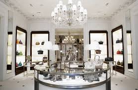 Ralph Lauren Dining Room by Ralph Lauren Is Pushing Higher Into Luxury With New Stores