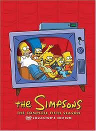 The Simpsons S05E07-09