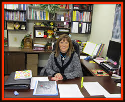 Thesaurus Assistant Board Names Two New Assistant Superintendent