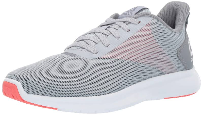 Reebok Instalite Lux Gray Running Shoes
