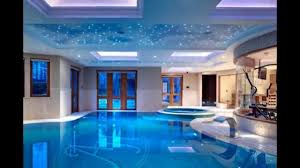 luxury indoor pool design house design and plans
