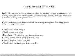 Nursing Manager   LinkedIn