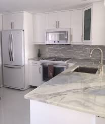 granite countertop painting wood kitchen cabinets white stone