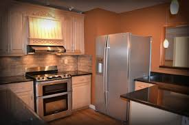 Large Open Kitchen Floor Plans by Open Floorplans Getting Closed Off Demand Grows For Separate Kitchens