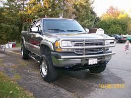 2001 gmc sierra 2500 information and photos zombiedrive