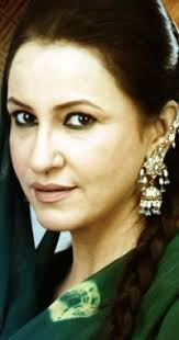 Saba Faisal biography - avatar124