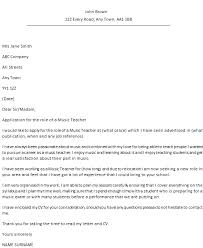 Cover Letter Sample Teacher Position Elementary Teacher Cover Letter  Examples Monster Found On Resumes For Teachers
