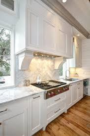 kitchen glamorous grey marble backsplash nice countertop white