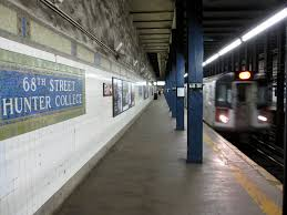 68th Street-Hunter College