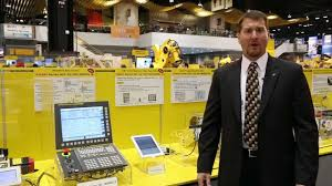 fanuc remote monitoring 30i b cnc tablet device youtube