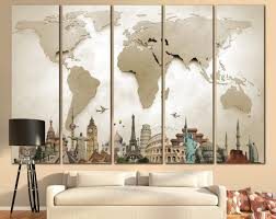 attractive design of office wall ideas tags entertain model
