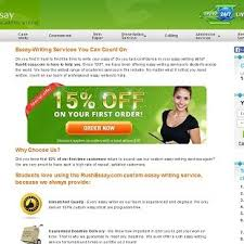 Best editing and proofreading services in USA Rushessay com Review