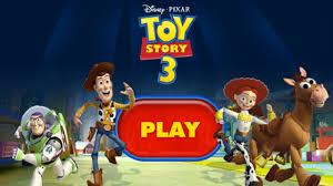 toy story 3 toys daycare dash woody jessie u0026 bullseye gameplay