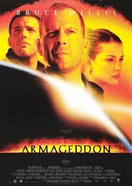 Watch Armageddon