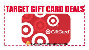 deals in target on black friday target coupons target coupon match ups target gift card deals