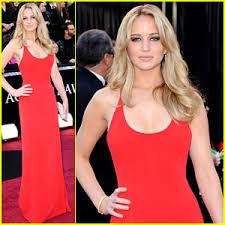 Jennifer Lawrence goes Brazilian
