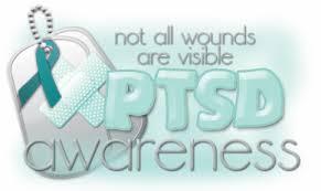 The Direction Diva PTSD Resource List
