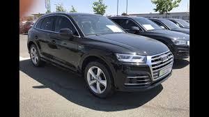 Audi Q5 Models - audi q5 sport s line new model 2017 mythos black colour