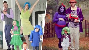 Family Of 3 Halloween Costume by 3 Month Baby Halloween Costumes