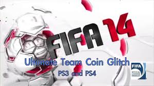 fifa 14 ultimate team coin glitch ps3 and ps4 triple your coins