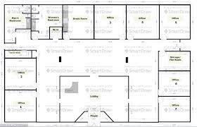 office floor plan template excel