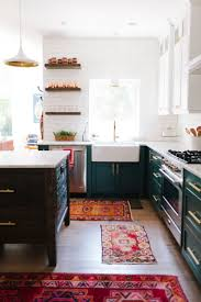 Decorating Ideas For Kitchen 25 Best Green Kitchen Ideas On Pinterest Green Kitchen Cabinets