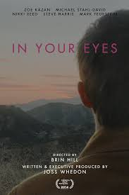 Ver Pelicula In Your Eyes