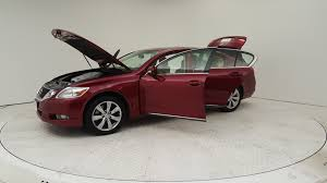 lexus rx 350 certified used certified pre owned 2011 lexus gs 350 4dr car in baltimore a5713