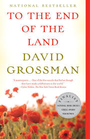 to the end of the land ebook by david grossman 9780307594341