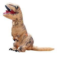 Dinosaur Halloween Costumes 25 Inflatable Costumes Ideas Rudolph Costume