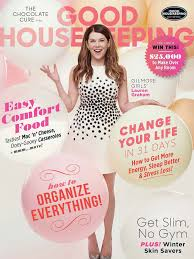 Lauren Graham       There Was No Game Play      When I Started Dating     People Not about ourselves  but about the world and books and family     the Talking as Fast as I Can author tells Good Housekeeping in her January      cover issue