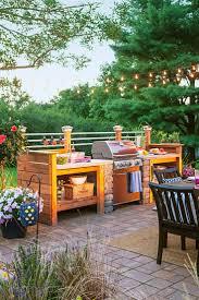 outdoor kitchen ideas diy kitchen decor design ideas