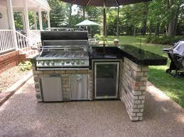 outdoor kitchen set zamp co