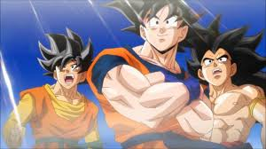 nueva serie de dragon ball?