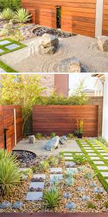 Small Rock Garden Pictures by Best 25 Japanese Rock Garden Ideas On Pinterest Japanese Garden