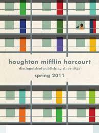 spring 2011 houghton mifflin harcourt frontlist catalog