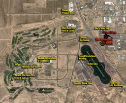 Phoenix International Raceway Map by Site Map And Location Details Motorcoach Resort Rv Park Phoenix