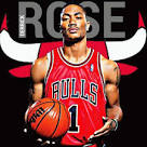DERRICK ROSE return most likely will not happen during NBA playoffs