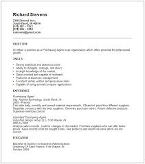 Sales Position Resume Objective   Resume Maker  Create     Resume Maker  Create professional resumes online for free Sample     Sales Position Resume Objective Resume Objective Examples For Various Professions Our Purchasing Agent Resume Example To