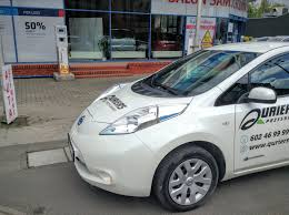 nissan leaf wont start ev charging in wroclaw poland seriously and why i love the
