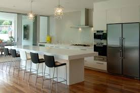 Marble Kitchen Designs Kitchen Contempo Canister Kitchen Decoration Using White Marble