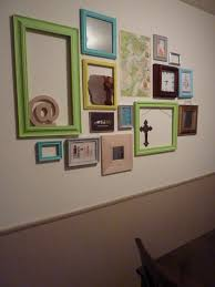 How To Decorate Walls by How To Decorate A Long Wall Home Design Ideas