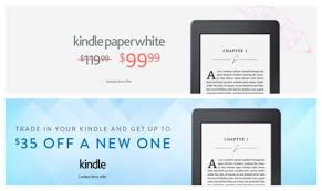 amazon kindle paperwhite black friday deals 2016 here are all back to deals on amazon fire and kindle devices