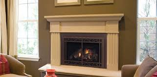 How To Use Gas Fireplace Key by Converting A Wood Burning Fireplace Into A Gas Fireplace Read