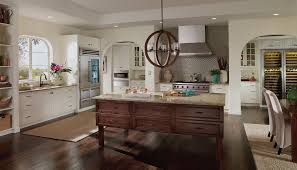 Kitchen Cabinets Showroom Cabinetry Interiors Franchise Aims At Lumber Liquidators Niche