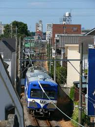 Nagareyama Line