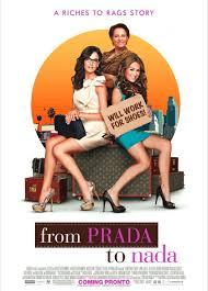 From Prada To Nada (2011) [Latino]