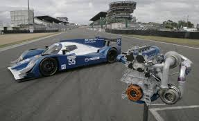 mazda diesel breaking mazda to race at le mans in 2013 with skyactiv d clean