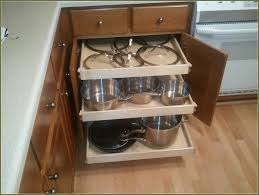 kitchen cabinet pull outs shop cabinet organizers at lowes